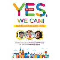 Yes, we can! (245 str.)
