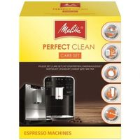 Melitta Perfect Clean Care Set (4006508204946)