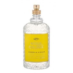 4711 Acqua Colonia Lemon & Ginger woda kolońska 170 ml tester unisex (4011700742066)
