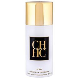 Prezent - Carolina herrera Ch men deo spray 150 ml