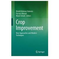 Crop Improvement (9781461470274)