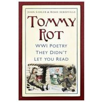 Tommy Rot (9780752492087)
