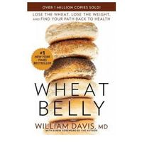 Wheat Belly (9781609614799)