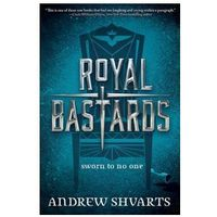 Royal Bastards (9781484790083)