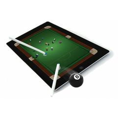 - gra interaktywna pool billiards + akcesoria ipawn (ios & android) marki Jumbo