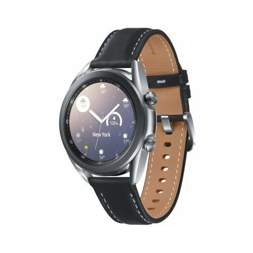 SmartWatch SAMSUNG Galaxy Watch3 LTE 41 mm Miedziany SM-R855FZDAEUE