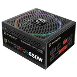 Zasilacz komputerowy THERMALTAKE Toughpower Grand RGB 850W Gold Full Modular PS-TPG-0850FPCGEU-R (4717964406880)