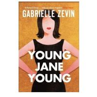 Young Jane Young (9780349142944)