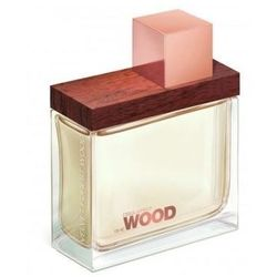 Dsquared2 She Velvet Forest Wood 100ml W Woda perfumowana Tester
