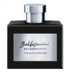 Baldessarini Private Affairs (M) ash 90ml