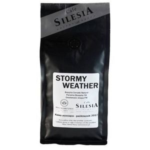 Kawa stormy weather 500g ziarnista marki Mastro antonio