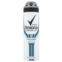 Prezent - Dezo rexona 150ml men williams racing* marki Unilever