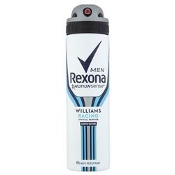 Dezo rexona 150ml men williams racing* marki Unilever