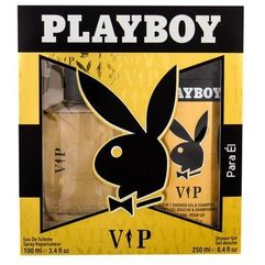 Prezent - Playboy VIP For Him